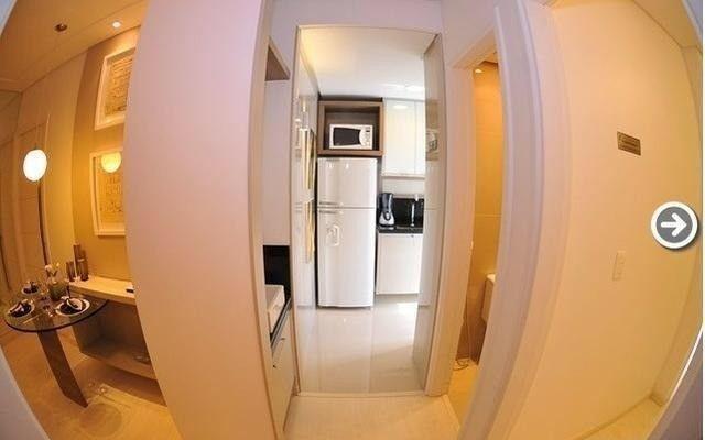 (L)Lindo apartamento de 02 quartos 1 Suíte em Casa Amarela - Imperdível - Foto 17