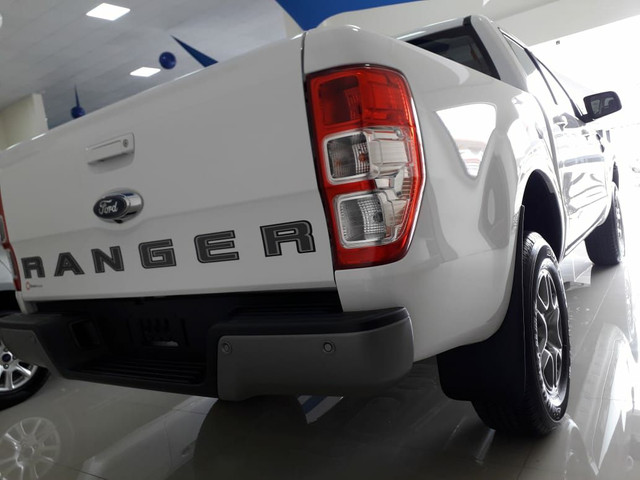 Ranger XLS 2.2 4x2 Automática Diesel Com entrada facilitada no cartão sem juros - Foto 4
