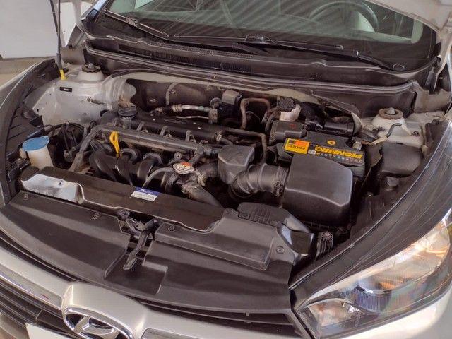 HB20 X 2017 1.6 Automático Extra - Foto 18