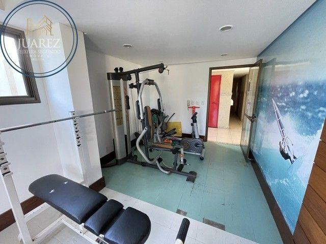 Apartamento 2/4 na Colina A em Patamares pronto para morar Oportunidade com 2 vagas soltas - Foto 17