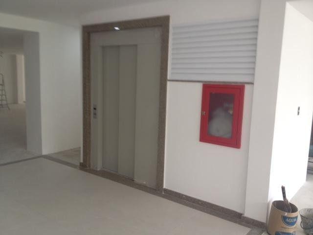 Apartamento para Venda em Volta Redonda, JARDIM NORMÂNDIA, 4 dormitórios, 2 suítes, 4 banh - Foto 3