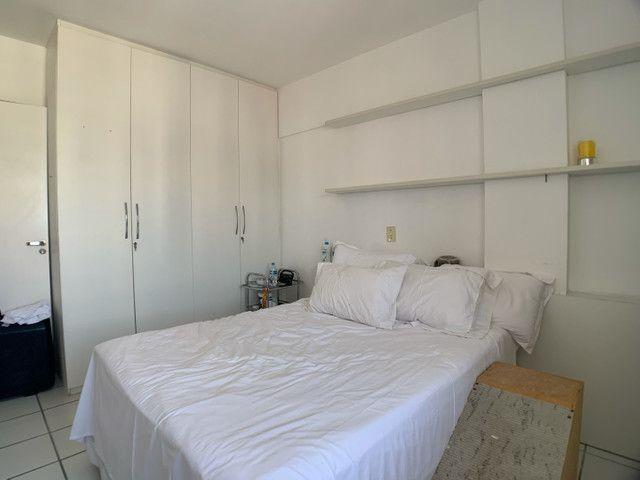 Amplo e ótimo 3 quartos na Ponta Verde ! - Foto 3