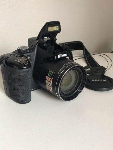 Cêmera Nikon P530