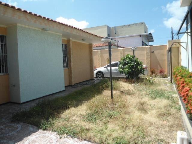 Casa residencial à venda, Vila União, Fortaleza. - Foto 4