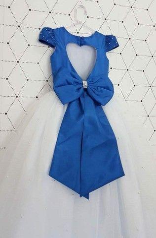 Lindo vestido de formatura ABC - Foto 2