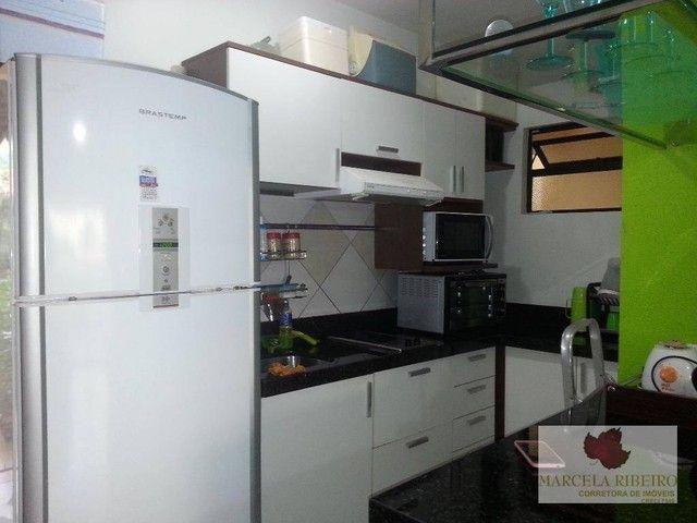 Apartamento à venda, 55 m² por R$ 290.000,00 - Porto das Dunas - Aquiraz/CE - Foto 8
