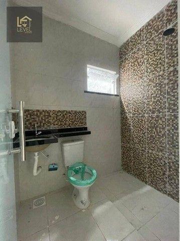 Casa com 2 dormitórios à venda, 80 m² por R$ 175.000,00 - Divineia - Aquiraz/CE - Foto 10
