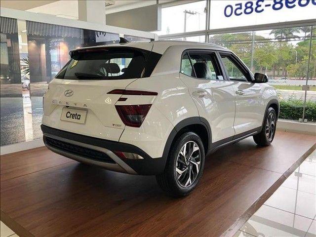 Hyundai Creta 1.0 Tgdi Limited - Foto 3