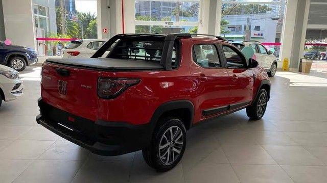 Fiat Strada 2021 - Foto 2