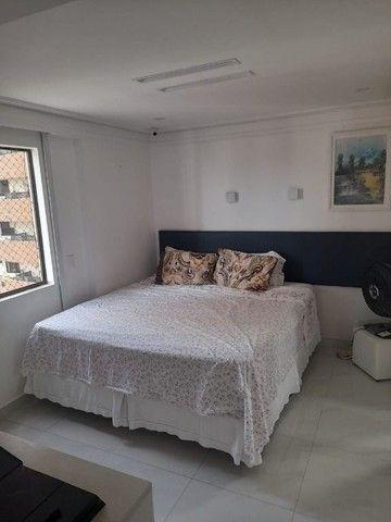 Apartamento com 3 dormitórios à venda, 94 m² por R$ 650.000,00 - Aflitos - Recife/PE - Foto 14