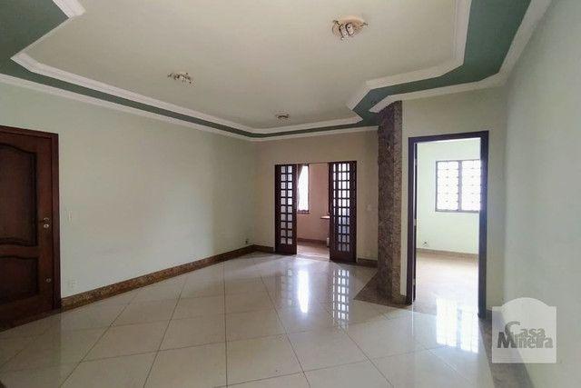 Casa à venda com 4 dormitórios em São joão batista, Belo horizonte cod:277398 - Foto 3