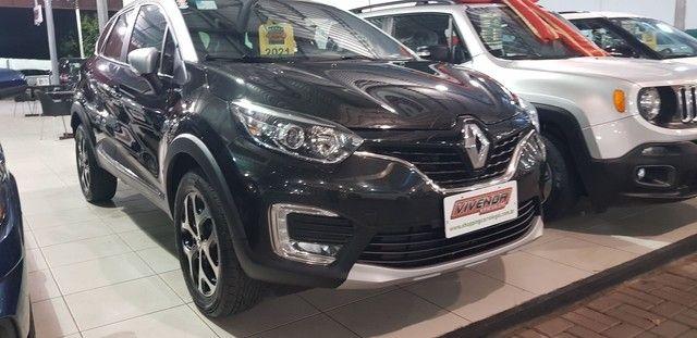 Renault Captur Bose 1.6 2021 com 8597 km - Foto 2