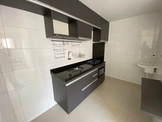 Apartamento para aluguel com 2 quartos no Bancários - João Pessoa/PB - Foto 4