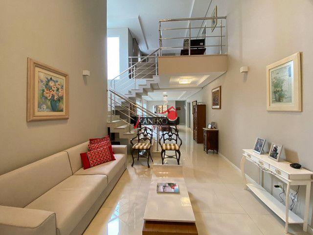 8287 | Sobrado à venda com 3 quartos em Virmond, Guarapuava - Foto 2