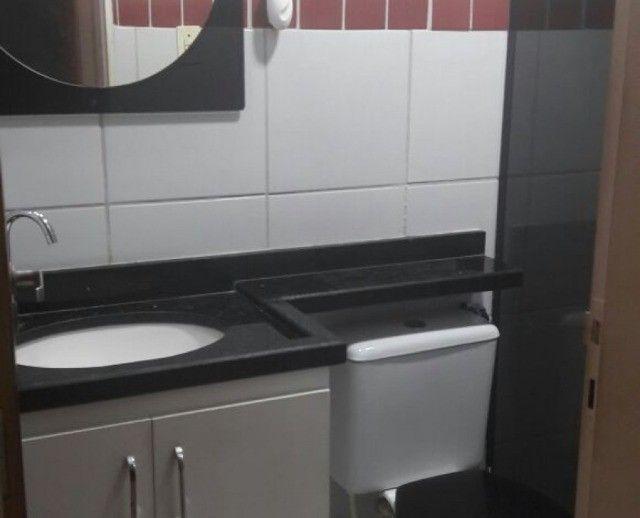 Apartamento no Bancários 02 quartos, com móveis projetados - Foto 13
