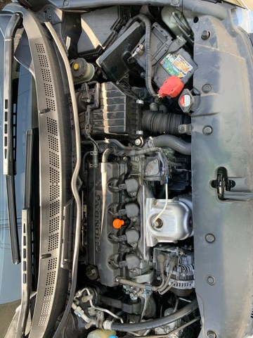 New Civic  LXS 1.8 aut  - Foto 16
