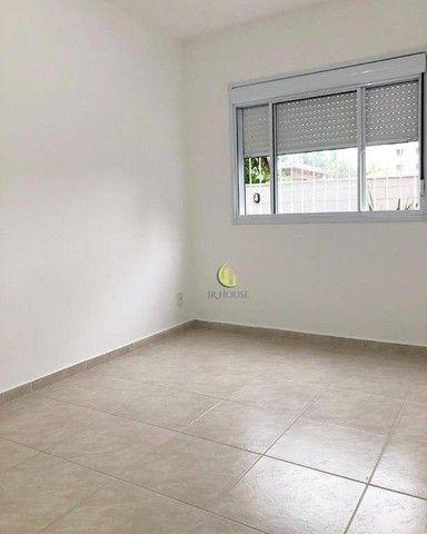 Apartamento com 2 dormitórios para alugar, 56 m² por R$ 800,00/mês - Santa Fé - Gravataí/R - Foto 6