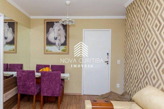 Apartamento para venda possui 47 metros quadrados com 2 quartos em Tanguá - Almirante Tama - Foto 16