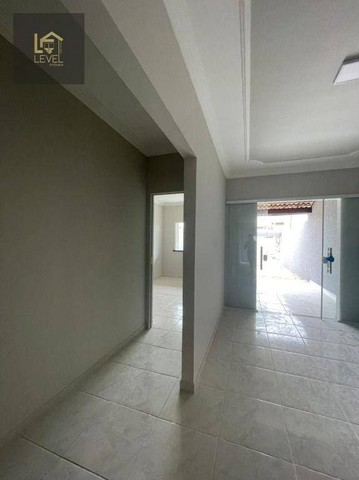 Casa com 2 dormitórios à venda, 80 m² por R$ 175.000,00 - Divineia - Aquiraz/CE - Foto 9