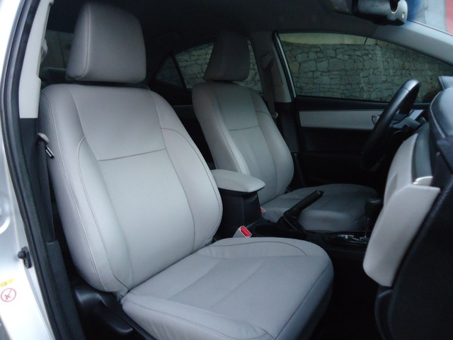 Toyota Corolla 2.0 XEi Multi-Drive S (Flex) - Foto 9