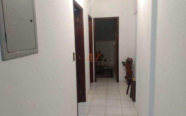 Apartamento em Praia grande - Canto do Forte, SENDO: 02 dormitórios, 01 sala ampla - Foto 14