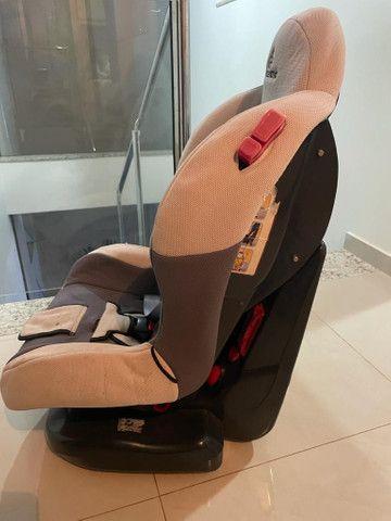 Cadeira de Auto Gauzerano