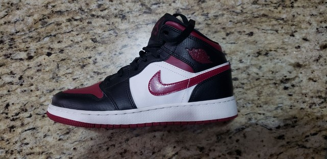 Tênis Nike Air Jordan 1 MID - Foto 4