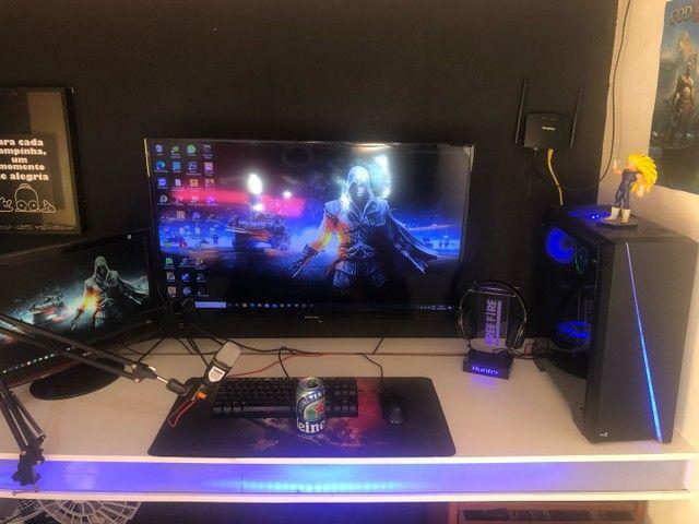 Setup Pc gamer