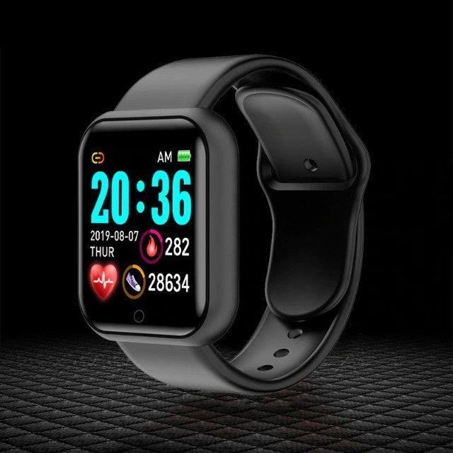 Relógio Inteligente Smartwatch D20 y68
