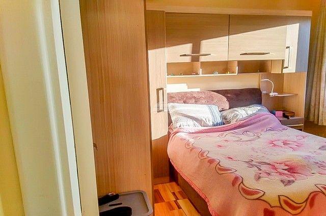 Apartamento à venda com 2 dormitórios em Jardim iruama, Campo largo cod:935942 - Foto 7