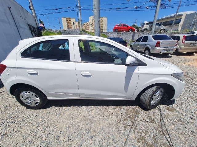 Chevrolet Onix 1.0 Flex 2018 - Foto 2