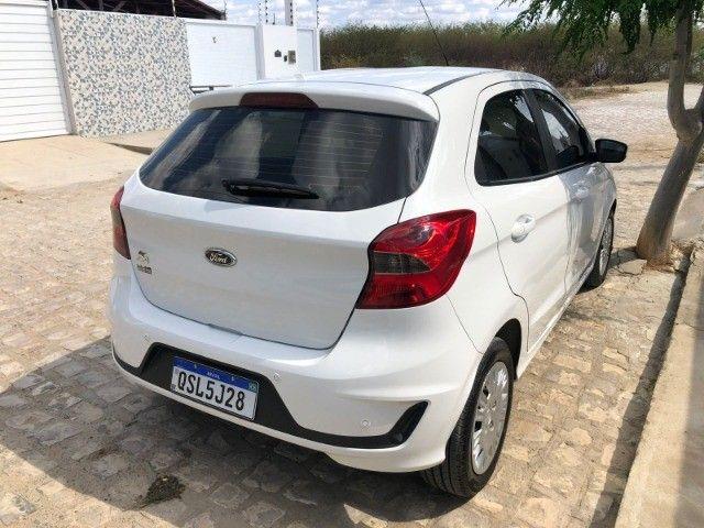 Ford Ka 1.0 SE Plus Flex 19/20