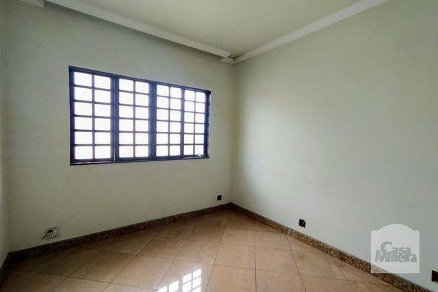 Casa à venda com 4 dormitórios em São joão batista, Belo horizonte cod:277398 - Foto 4