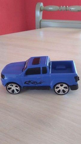 Camionete de Brinquedo  - Foto 2