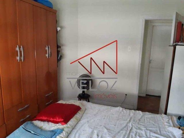 Apartamento à venda com 3 dormitórios em Laranjeiras, Rio de janeiro cod:LAAP31176 - Foto 8