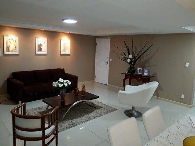 Apartamento com 3 dormitórios à venda, 121 m² por R$ 450.000,00 - Dionisio Torres - Fortal - Foto 3