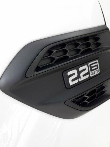 Ranger XLS 2.2 4x2 Automática Diesel Com entrada facilitada no cartão sem juros - Foto 5