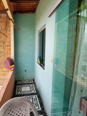 Vende se linda casa bem localizada no bairro do tapana - Foto 2
