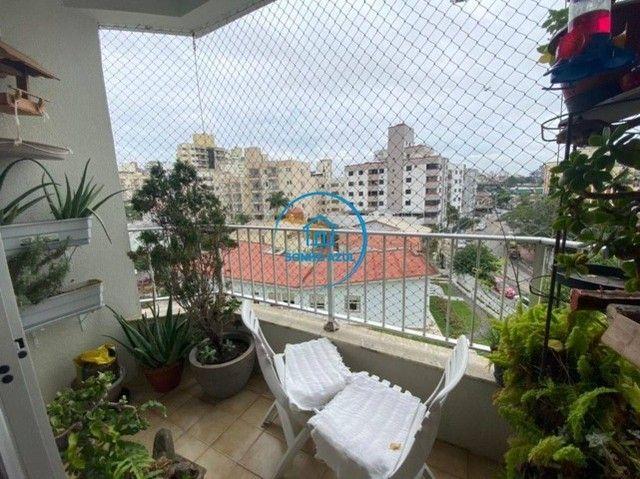 Excelente apartamento mobiliado no Residencial Antonieta de Barros - Foto 18