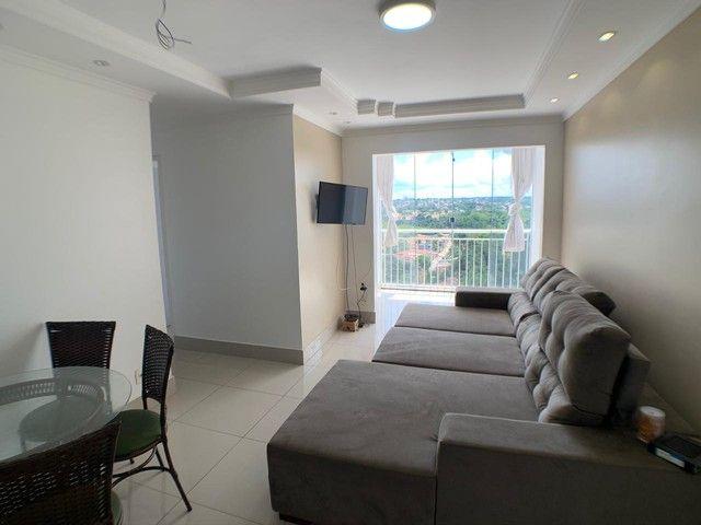 Apartamento à venda 3 Quartos, Bairro Feliz, Residencial Alegria