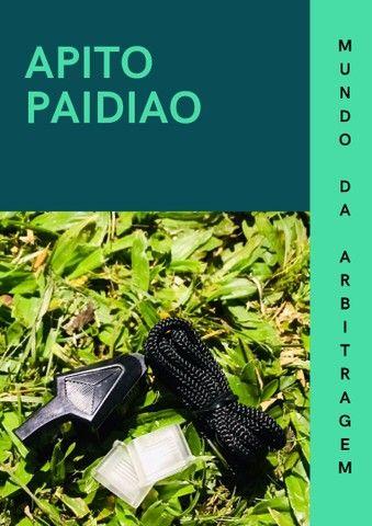Apito Paidiao