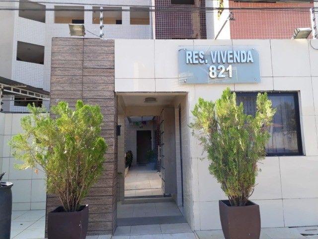 Apartamento p/ venda com 03 quartos nos Bancários - Cód. AP 0022 - Foto 5