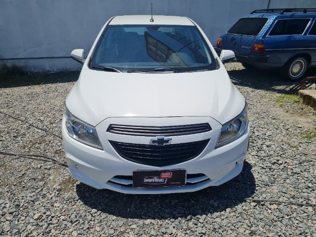 Chevrolet Onix 1.0 Flex 2018 - Foto 17