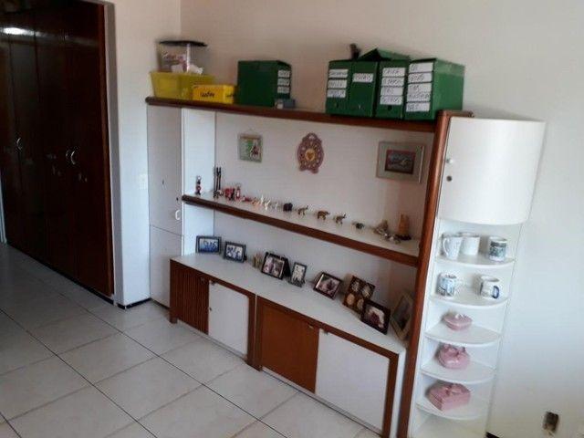 Apto 3 suítes, 2 vagas, 150 m² - R$ 650 mil - Dionísio Torres - Fortaleza/CE - Foto 13