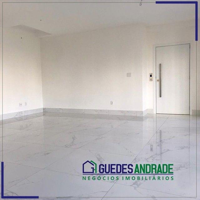 Apartamento para venda possui 202 metros quadrados com 4 quartos em Bom Pastor - Juiz de F - Foto 4