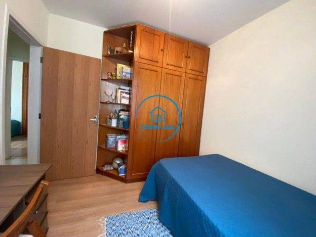 Excelente apartamento mobiliado no Residencial Antonieta de Barros - Foto 10
