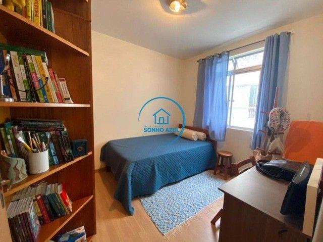 Excelente apartamento mobiliado no Residencial Antonieta de Barros - Foto 8