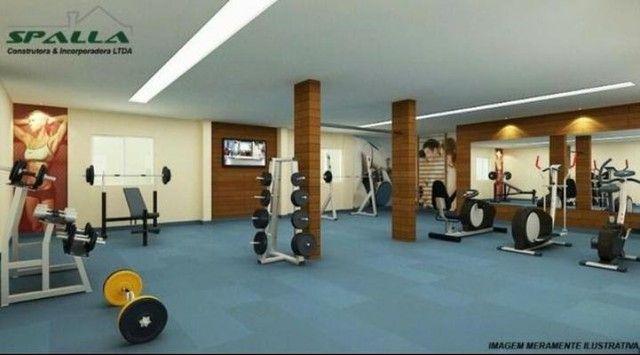 Apartamento a Pronta Entrega em Ananindeua de 105m², 2 Vagas Cobertas, 3 Suites - Foto 9