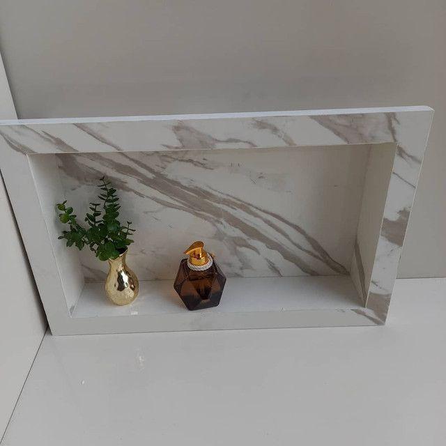 Pia esculpida  - Foto 5
