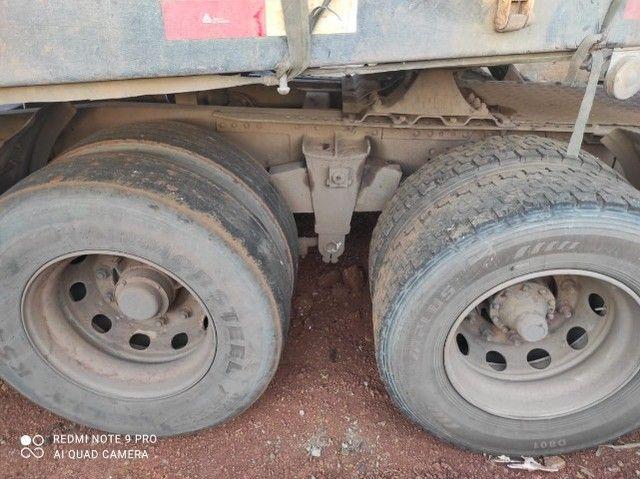 Scania 113 360 cv graneleira - Foto 4
